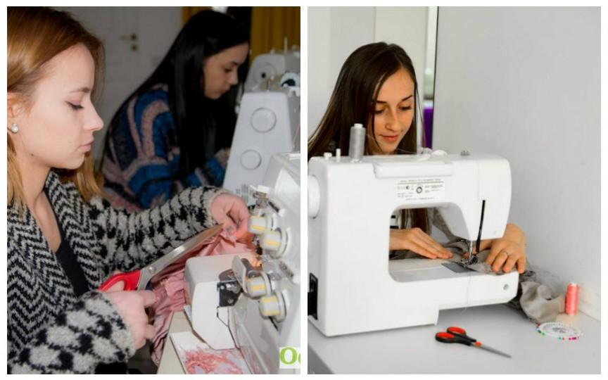 Învaţă să faci cele mai exclusiviste haine cu Studio Atelier