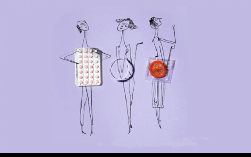 5 metode de contracepţie care pot fi folosite după ce ai născut