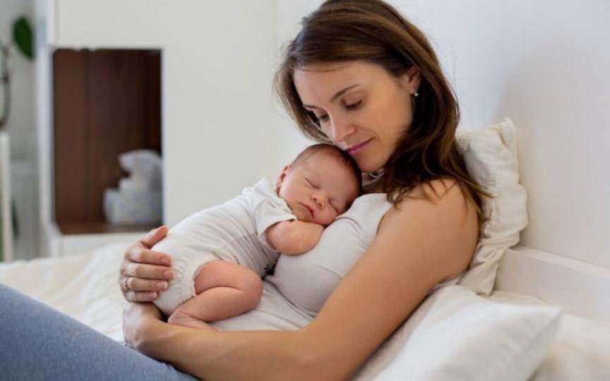 Cele mai importante întrebări de după naștere: mituri și adevăruri cu Olga Gutium