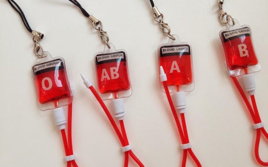 Grupa de sânge ne face mai predispuși anumitor boli. Află care sunt acestea pentru grupa ta!