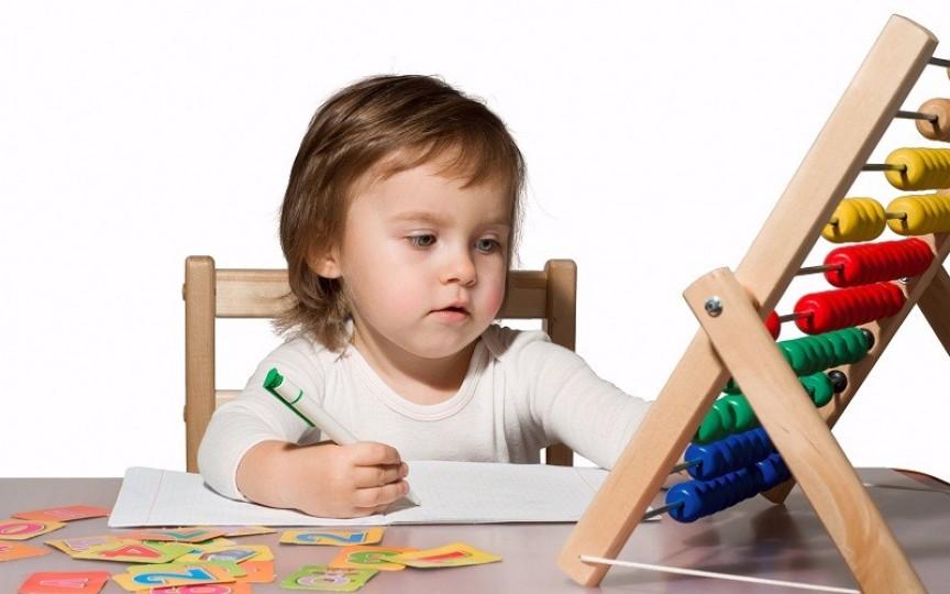 Vezi cât de inteligent îți este copilul cu ajutorul testelor online