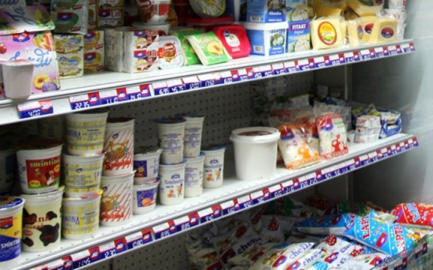 Autoritățile încep verificările la producătorii de lactate din Moldova