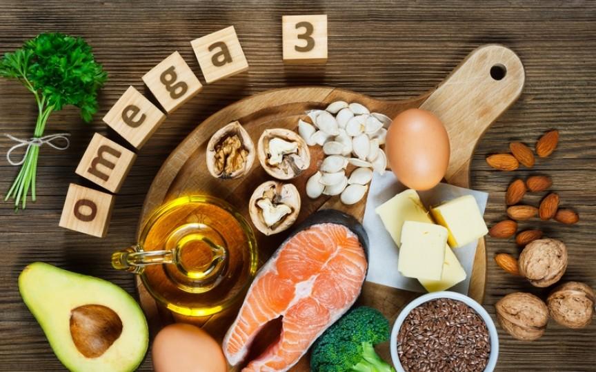 Rolul Omega-3 în dezvoltarea cerebrală a fătului