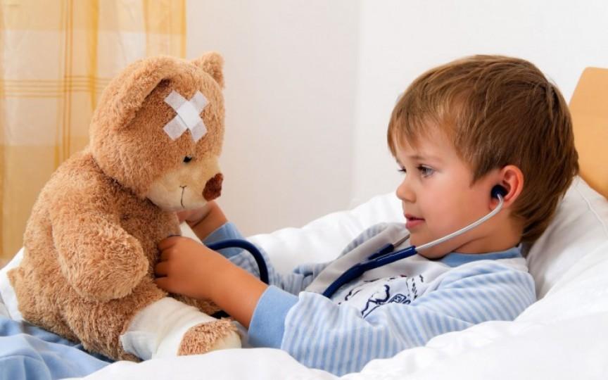 Medic pediatru: Este absolut imoral să duci un copil gripat la grădiniță