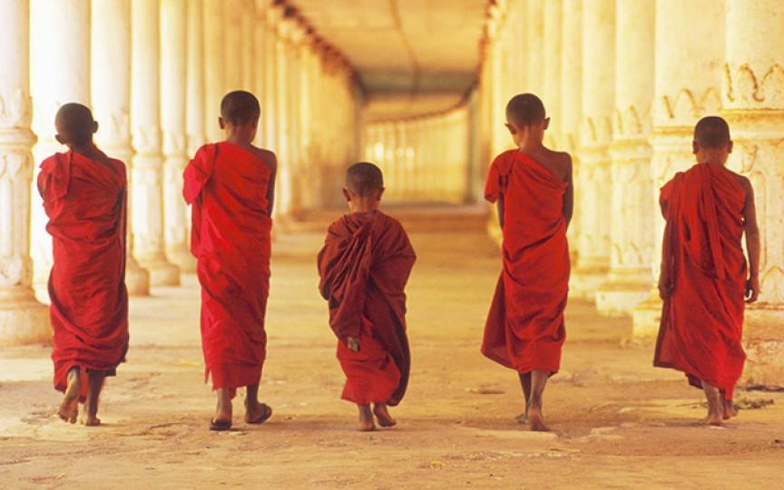 Viziunile tibetane asupra educării copilului