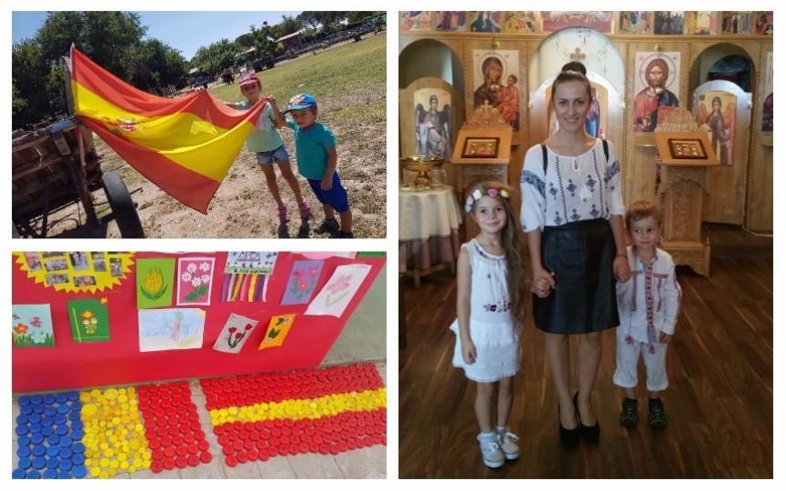 O mamă din Moldova, despre sistemul de învățământ spaniol: Sunt multe lucruri care nu-mi plac