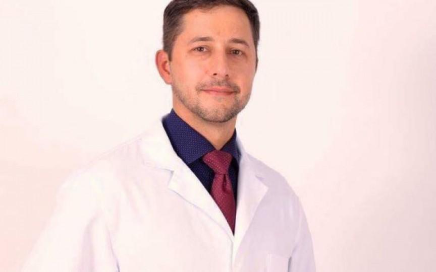 Ginecologul-obstetrician Vadim Scarlat își reia activitatea în cadrul unei clinici private