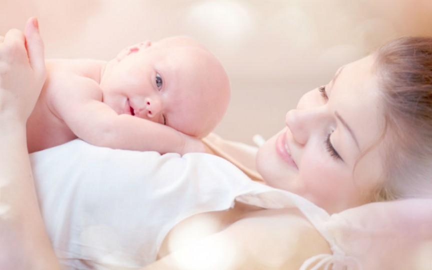 Top 8 state cele mai bune pentru mame