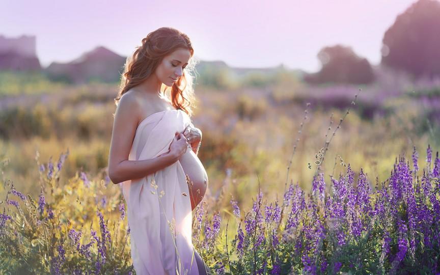 Schimbările din organismul femeii în cea de-a 31 săptămână de sarcină