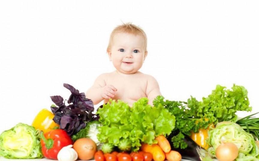 Recomandările OMS: cantitatea de fructe și legume pe care trebuie să o mănânce un copil pe zi