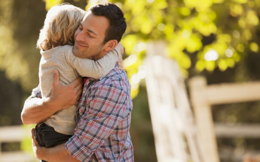 Care este rolul tatălui în formarea copilului