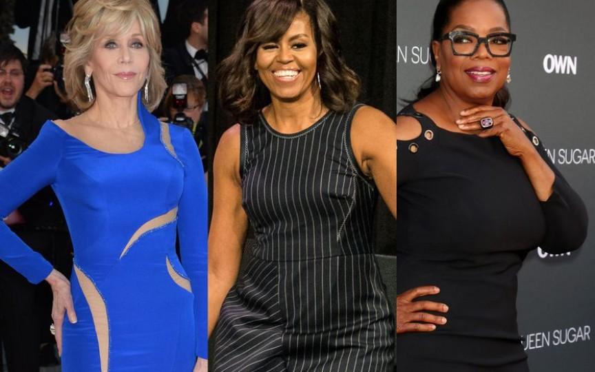Staruri care vorbesc sincer despre menopauză. Michelle Obama: Am avut transpiraţii nocturne chiar de la 30 şi ceva de ani
