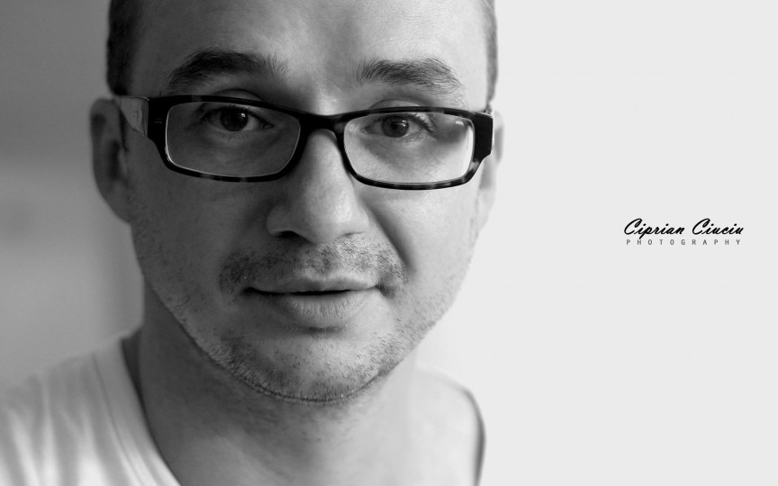 Pavel Sîrghi  actorul care dă o a doua viaţă eroilor din desenele animate