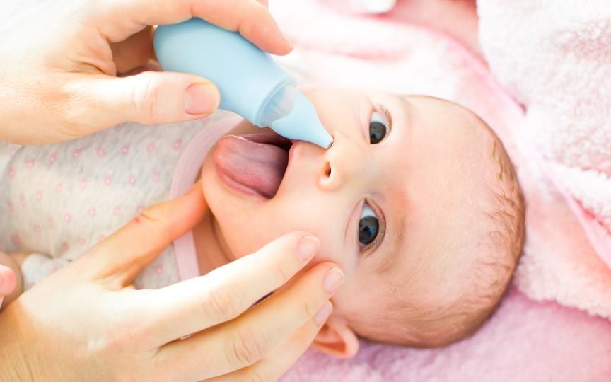 Igiena nasului la copii și maturi – mai mult decât un moft!
