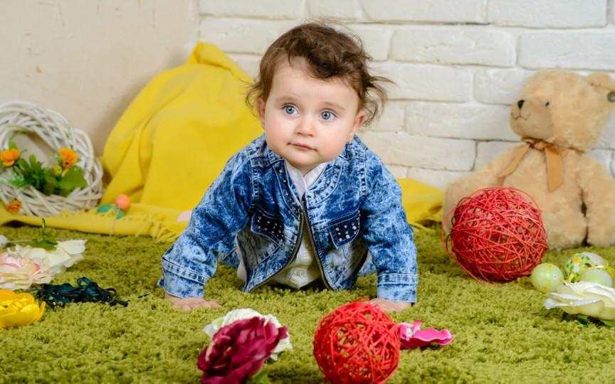 Emilia Crețu – un bobocel de floare