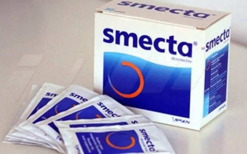 Avertizare! Medicamentul Smecta - periculos pentru bebeluși, copii mici, femei însărcinate sau care alăptează