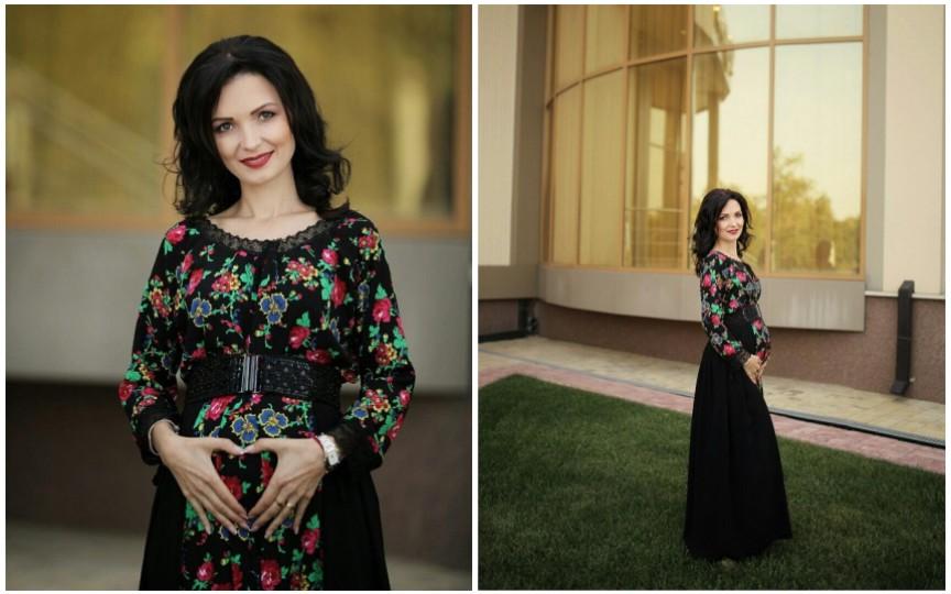 (FOTO) Interpreta Nicoleta Sava-Hanganu așteaptă al doilea copilaș. Detalii despre sarcină!