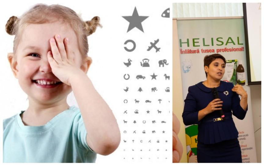 Sfaturile medicului: frecvența și necesitatea vizitelor la oftalmolog cu copilul, și ce simptome trebuie să ne alarmeze