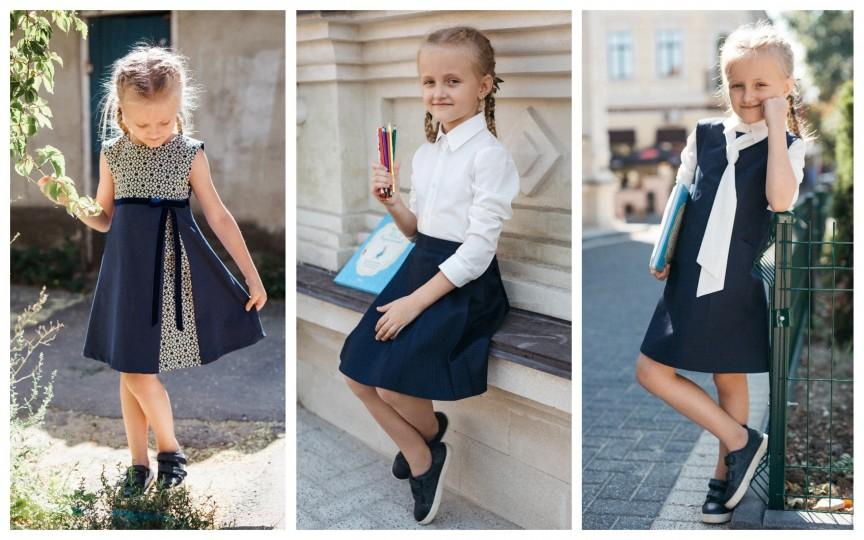 5 sfaturi importante atunci când cumpărați copilului uniformă școlară