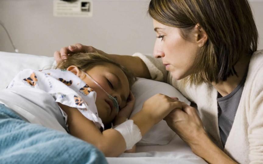 Cinci copii au ajuns la spital după ce s-au intoxicat la grădiniță