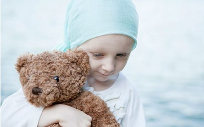 Donează o jucărie unui copil bolnav de leucemie!