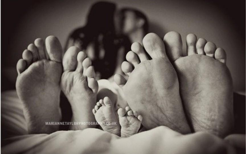 Cum influențează vârsta tatălui, conceperea și dezvoltarea unui copil?
