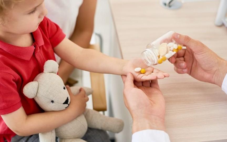 Medicul pediatru-pneumolog, Ada Negru, despre cum îmbunătățim imunitatea la copii