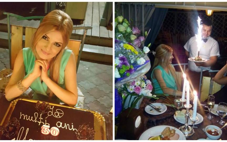 Mariana Mihăilă - A fost cea mai deosebită aniversare. Află cum și-a sărbătorit interpreta ziua de naștere