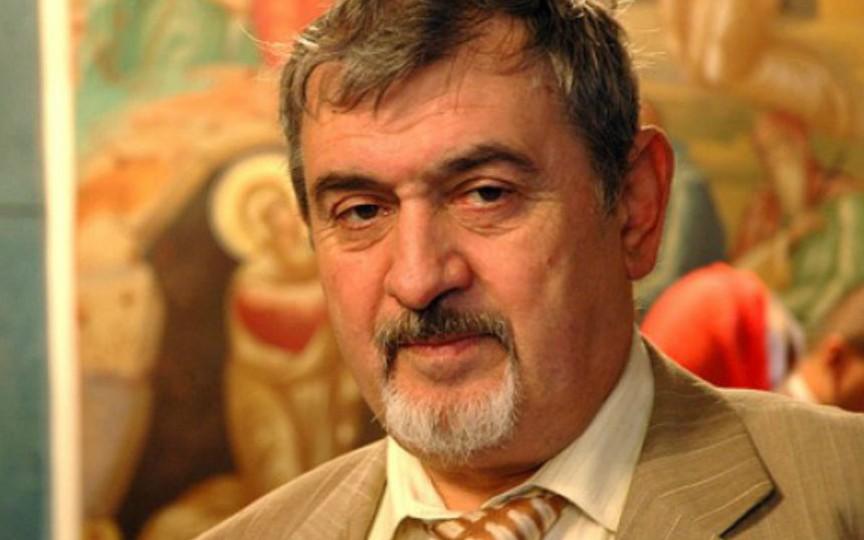S-a stins umoristul Gheorghe Pârlea la vârsta de 72 de ani