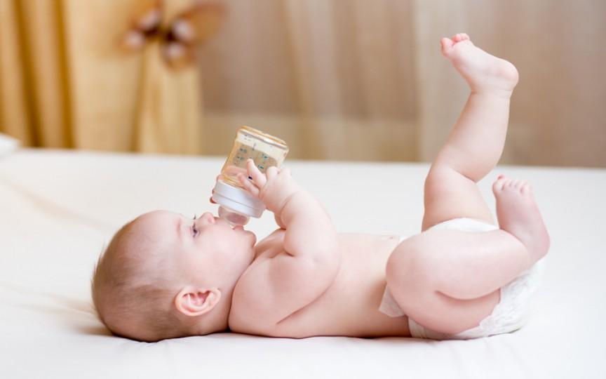 Pediatrul Mihai Craiu, despre 4 simptome prin care se manifestă deshidratarea la copii