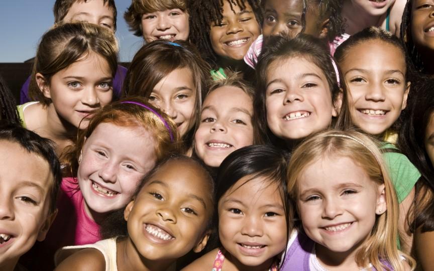 Țara în care cresc cei mai fericiți copii