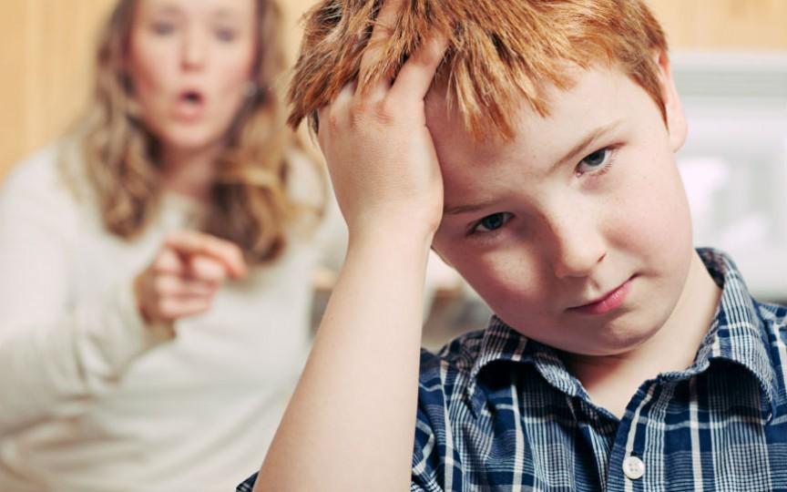 Despre educarea copiilor: Cum aplicăm corect interdicțiile