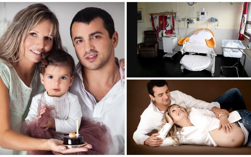 Experiența de maternitate în Norvegia din spusele unui cuplu de moldoveni stabiliți acolo