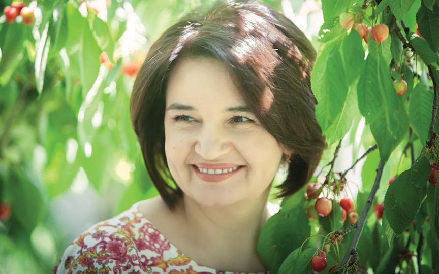 Monica Babuc - femeia care inspiră