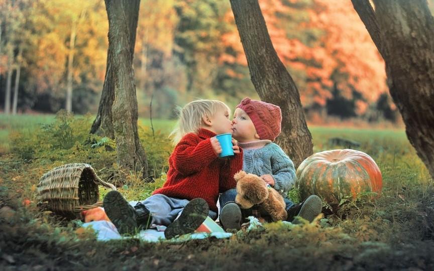 Top 10 perle despre dragoste spuse de copii