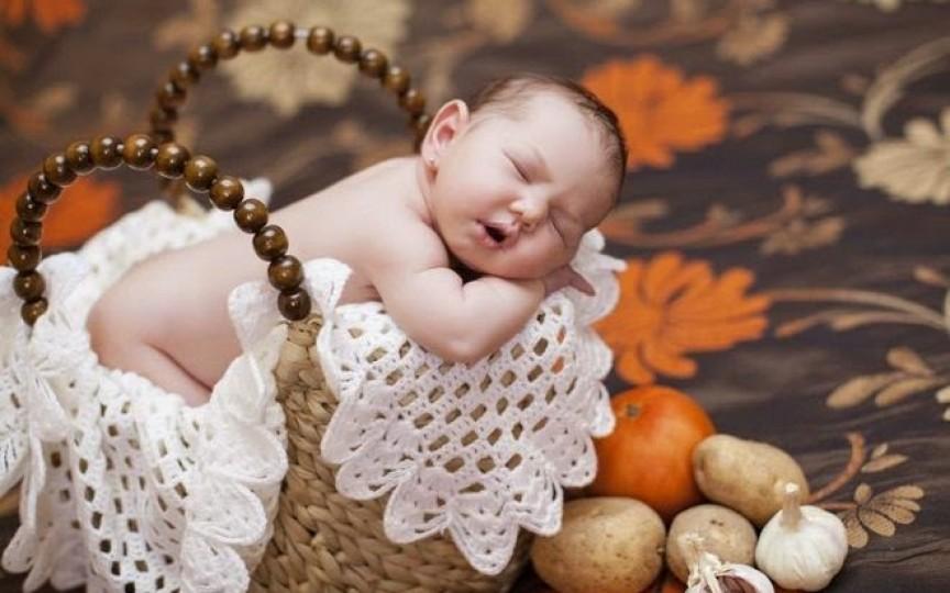 Nume rare de fetițe și semnificația lor
