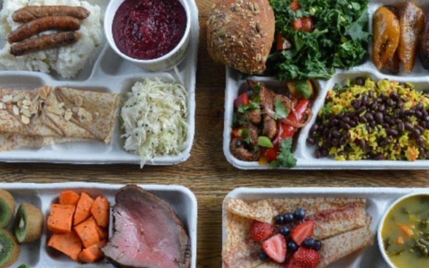 Ce servesc copiii din toată lumea, la masa de prânz