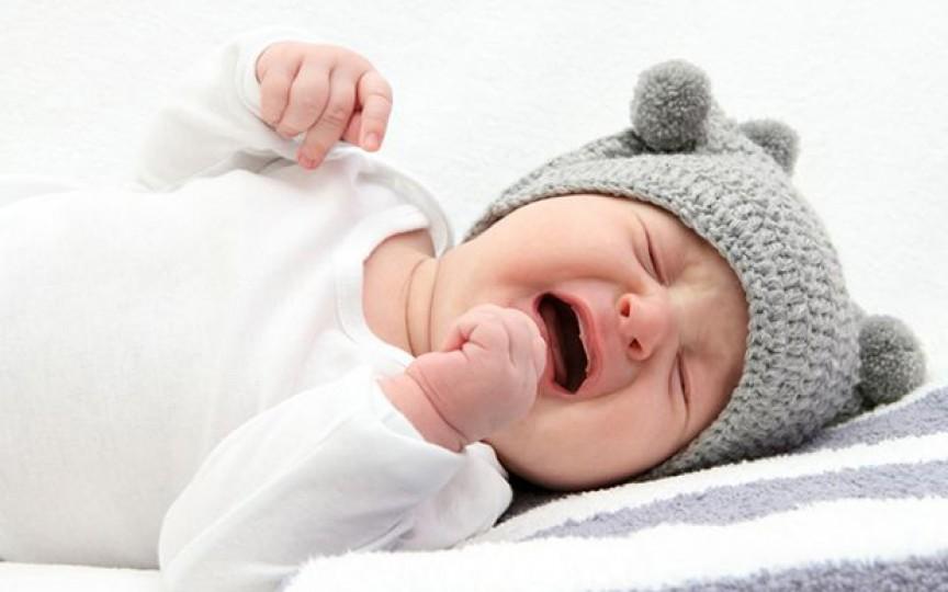 Medic pediatru despre cum recunoaștem și cum rezistăm colicilor sugarului