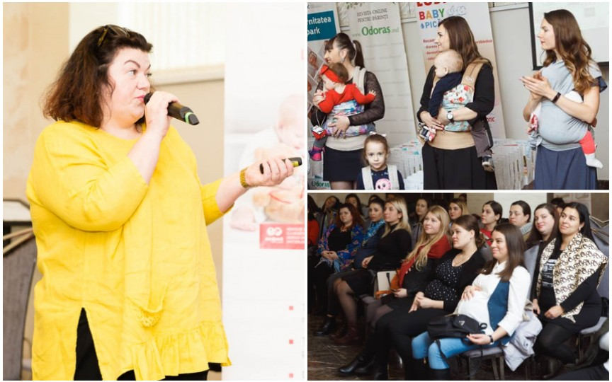 Neonatologul Dorina Rotaru, despre alimentația copilului în perioada rece a anului