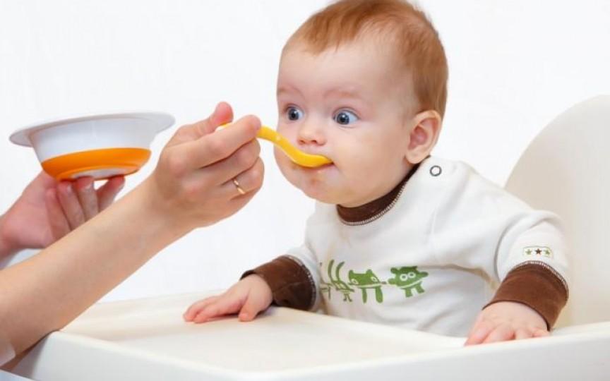 Planul de nutriție pentru copil în primul an de viață