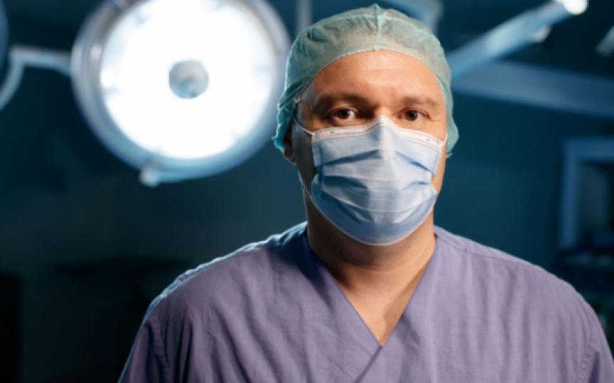 Chisturile ovariene și riscul de cancer. Interviu cu dr. Lilian Guțu, chirurg ginecolog-oncolog