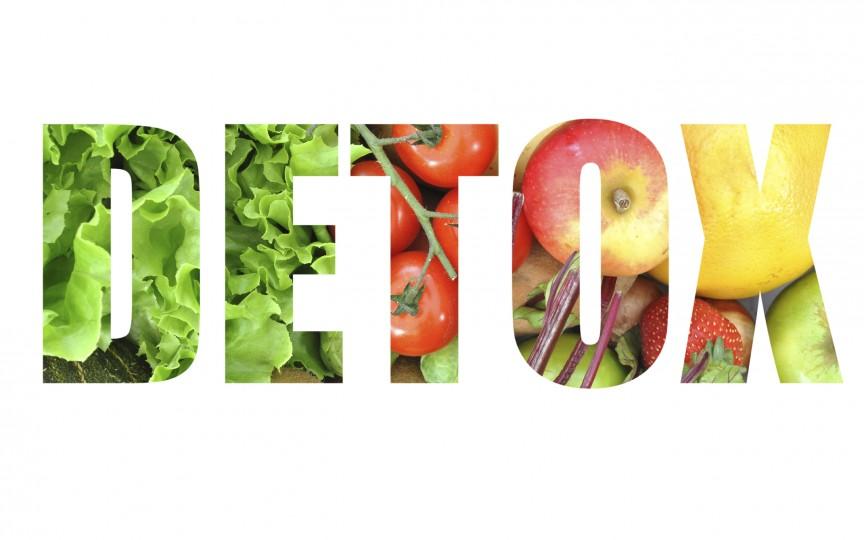 8 modalități de detoxifiere zilnică
