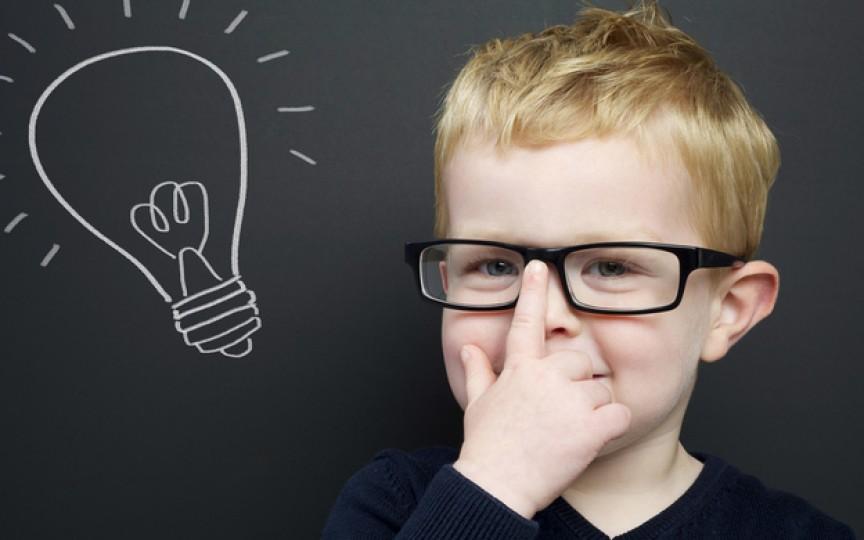 Cum putem avea copii mai deştepţi?