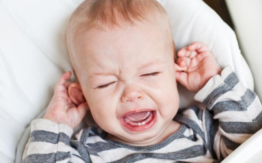Durerea la copii. Ce poți face ca să-i treacă?