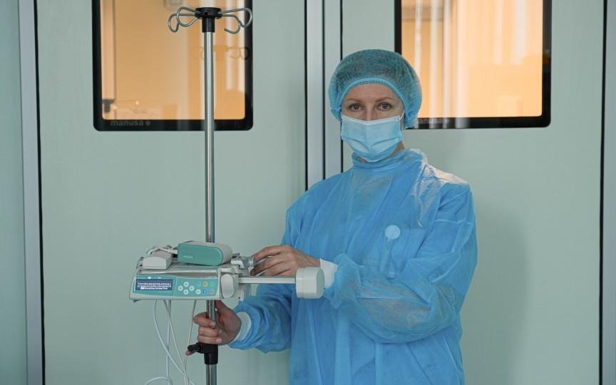 Analgezia epidurală mobilă în naștere – un nou concept aplicat la Maternitatea Medpark