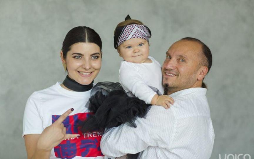 Actorul Anatol Durbală vorbește despre pasiunea fiicei sale, Cassandra
