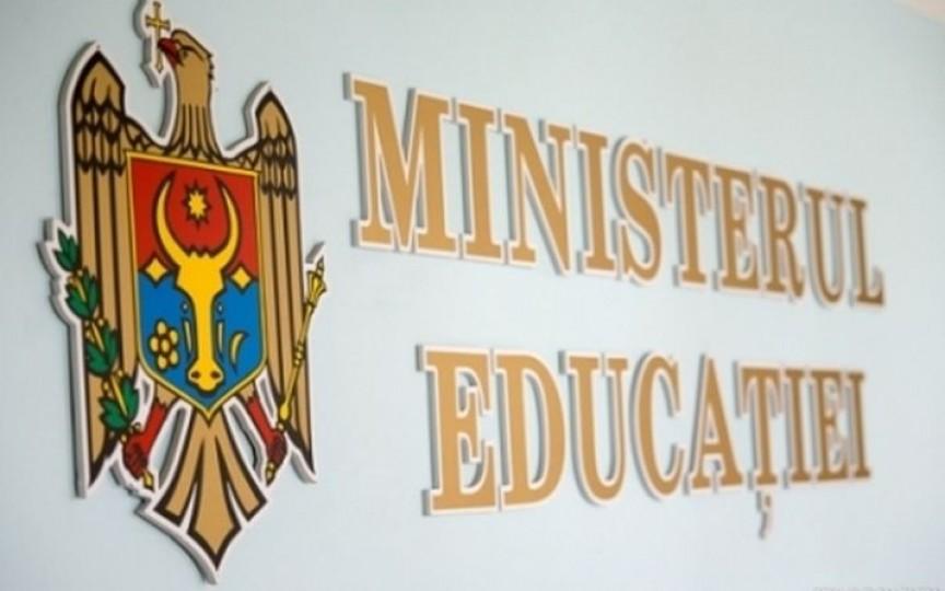 Vor fi întreprinse controale în școli și grădinițe pentru a preveni colectările ilicite de bani
