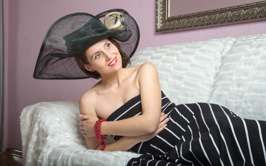 Natalia Boboc: sunt aşa cum m-a făcut Dumnezeu