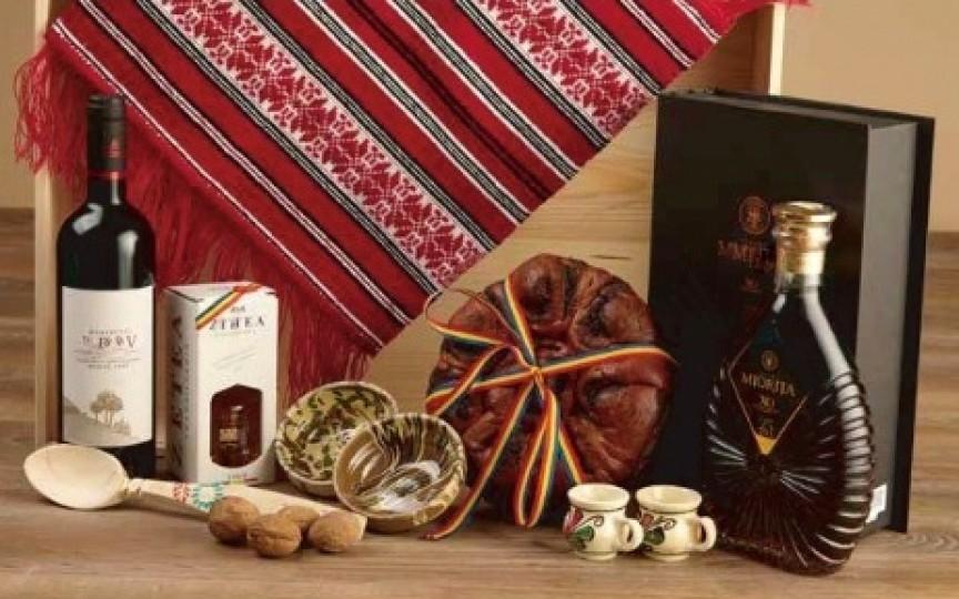 Topul celor mai dorite cadouri de către moldovenii plecaţi în lume