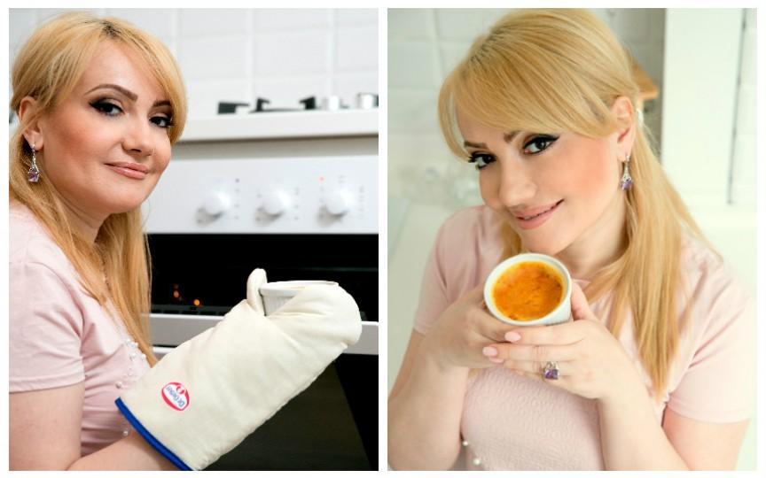 Adriana Ochișanu: Voi fi pentru fiica mea, ce este mama pentru mine